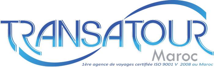 Trnasatour Marocco - Logo