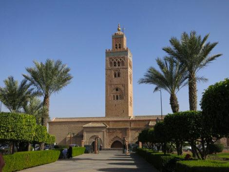 Morocco reopens bordes as far June 15, 2021