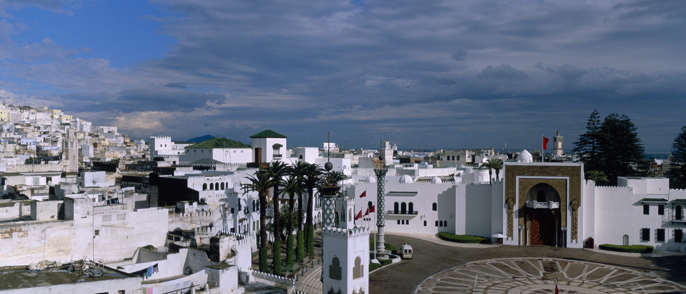 Il National Geographic la inserisce nella classifica delle città da visitare nel 2018: Tétouan,  la città bianca del Rif