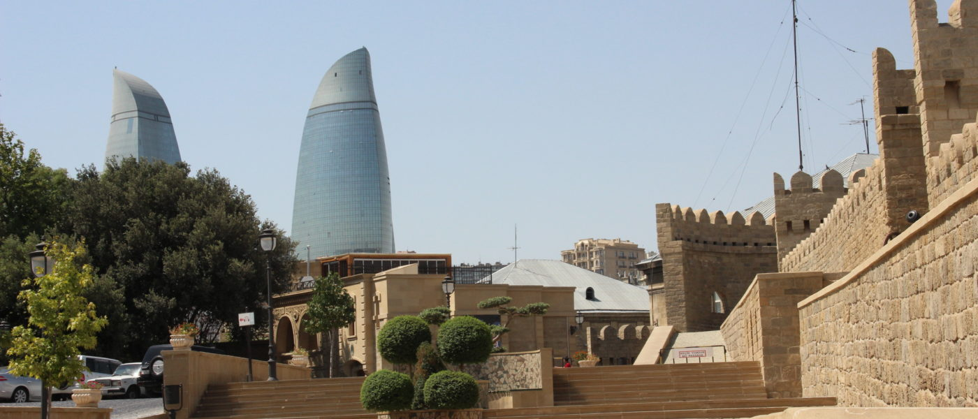Azerbaijan, today,  even more affordable destination for Italians, thanks to the entry visa in just 3 working days, and culturally even more intriguing thanks to two major openings .