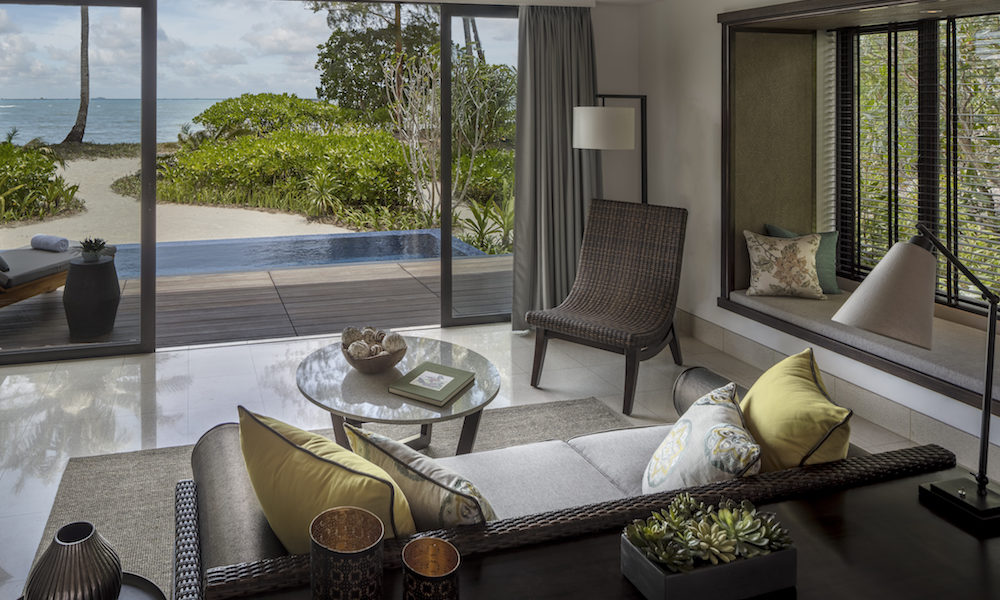 The Residence by Cenizaro amplia il suo portfolio e apre i battenti in Bintan