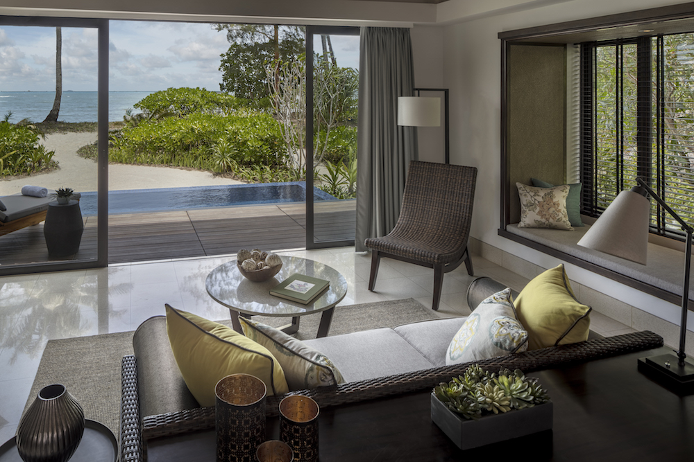 The Residence by Cenizaro expands its portfolio and opens its doors in Bintan