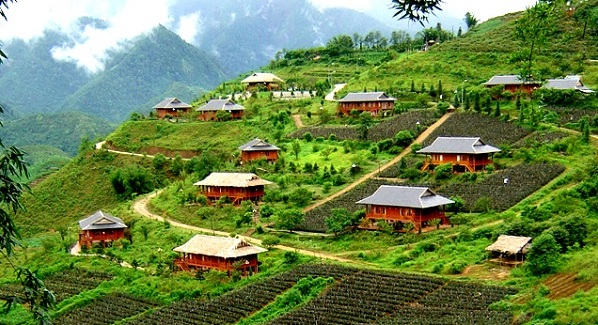 Sapa a must- stop in Vietnam