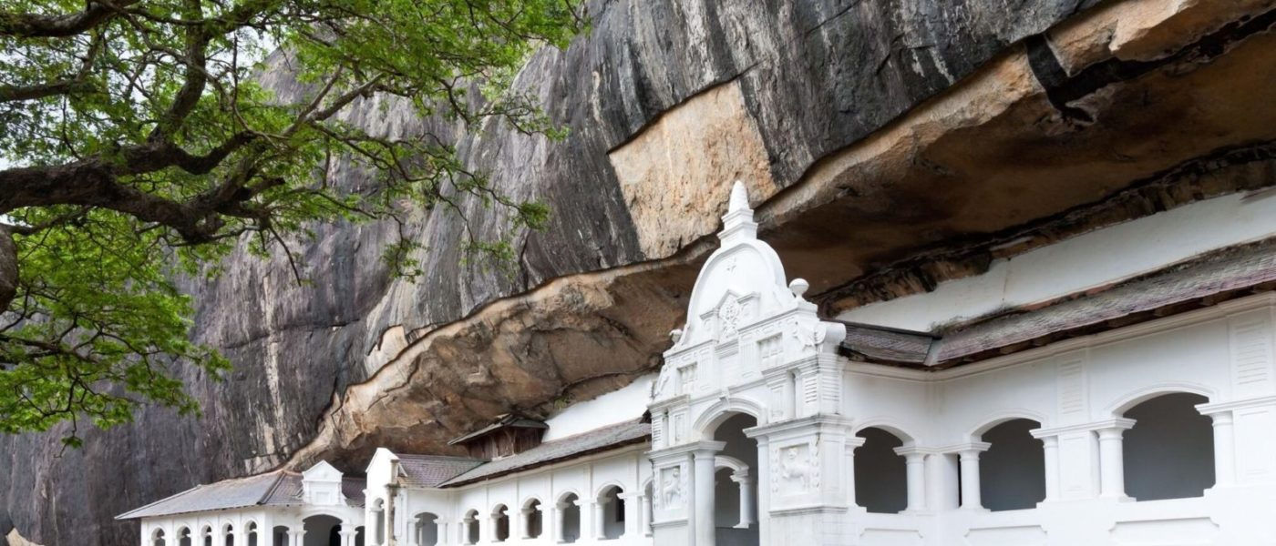 Sri Lanka, the journey of serenity
