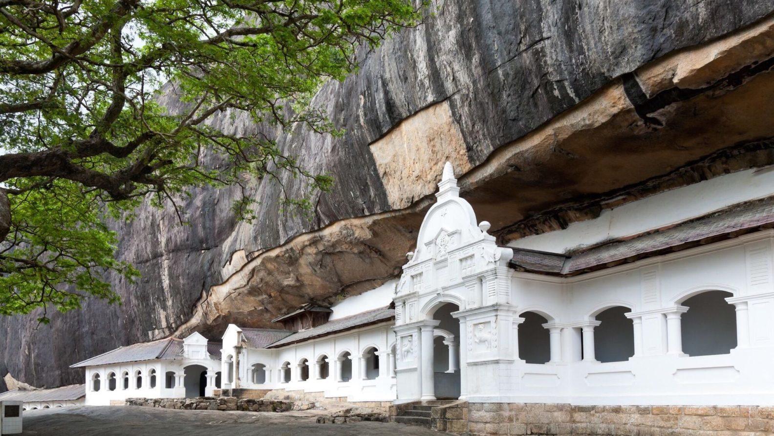 Sri Lanka, il viaggio della serenità