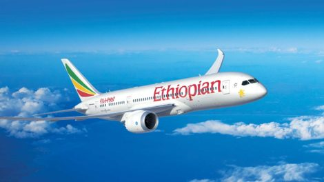 and most visited tourist area on the island, off the northwest coast of Madagascar, welcomes Ethiopian Airlines