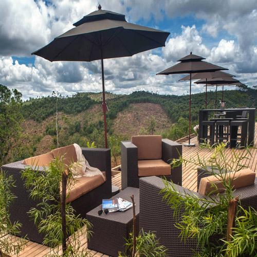 Madagascar: per chi non può rinunciare al richiamo della foresta …