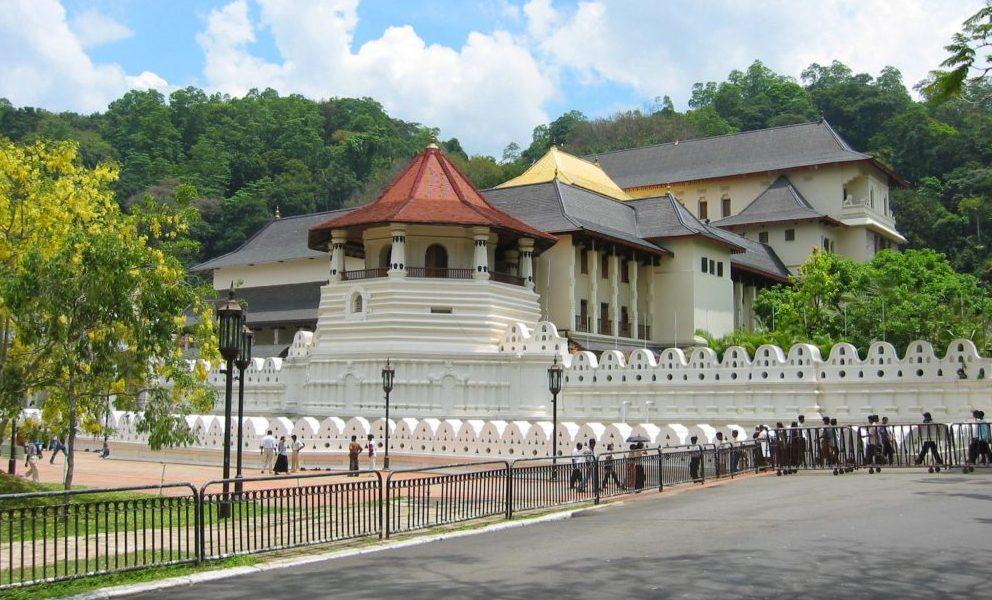 Perché lo Sri Lanka è la meta dello spirito e come vi cambierà la vita.