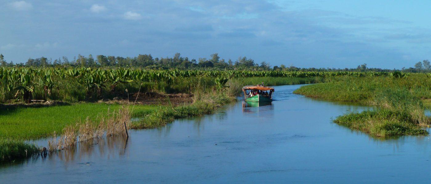 Madagascar dalle mille sfaccettature, alla scoperta del canale di Panganales.