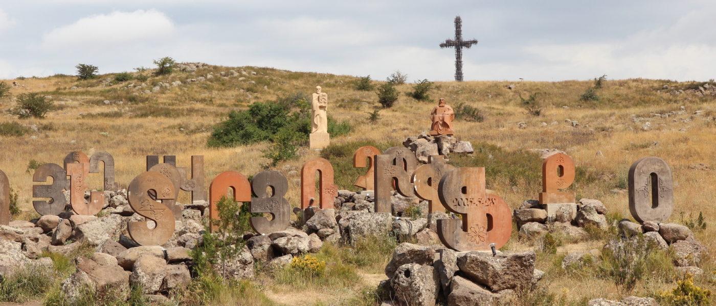 Armenia. La scrittura armena è stata inclusa nella lista dei beni culturali immateriali.