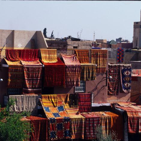 Le migliori cose da vedere e fare a Marrakech, dai suq specializzati ai giardini colorati