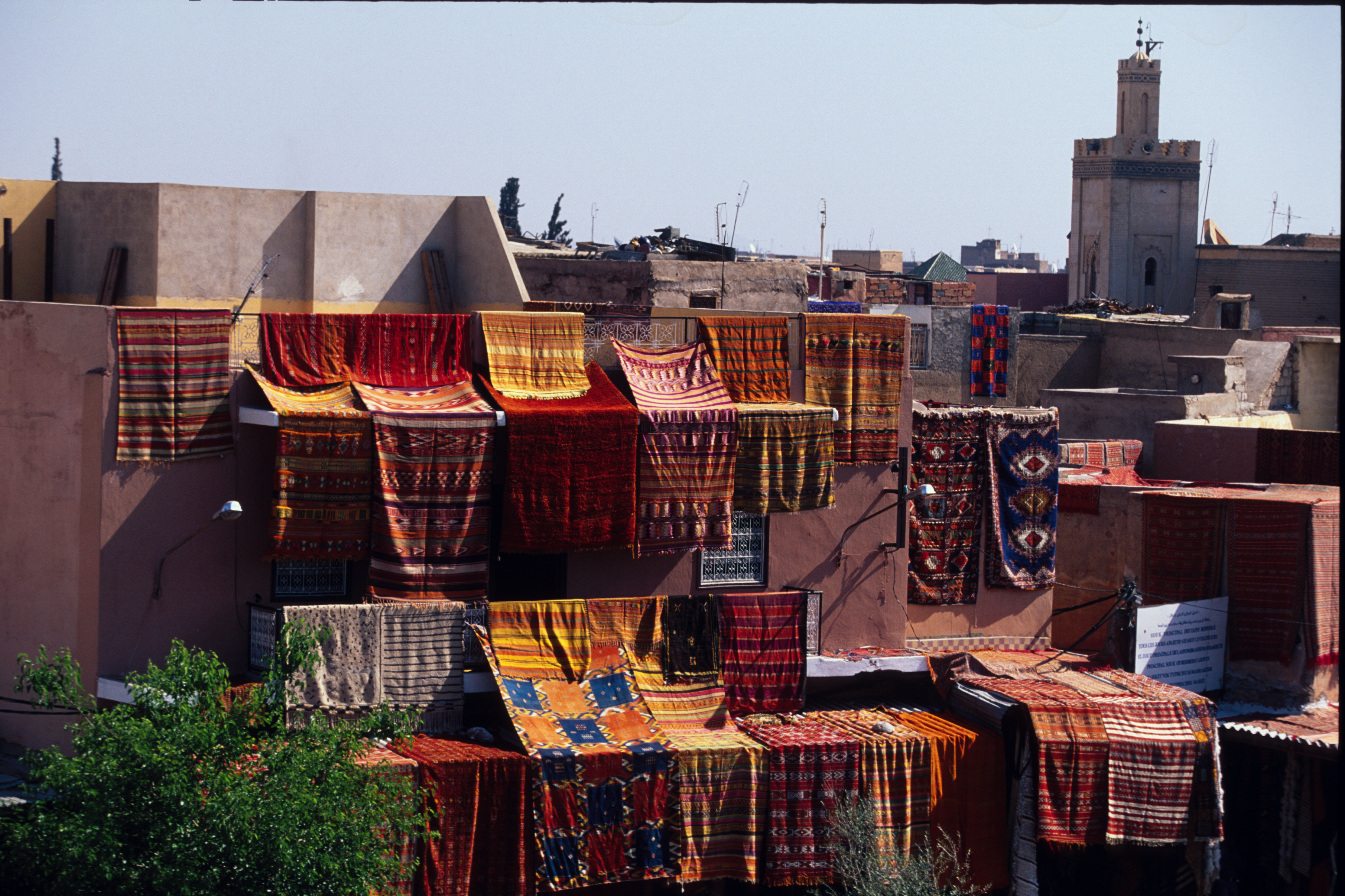 The best things to see and do in Marrakech, from specialized souks to colourful gardens