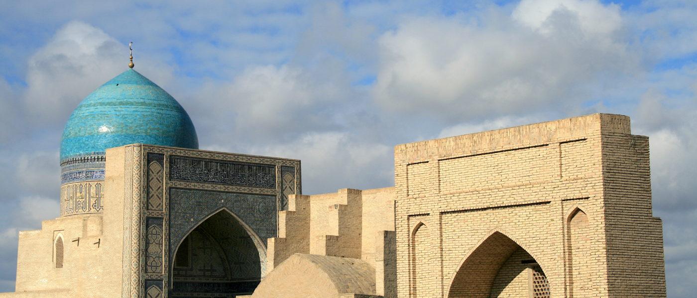 Asia Centrale – La Via della Seta