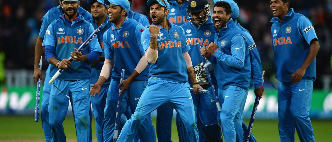 INDIA – Il Cricket
