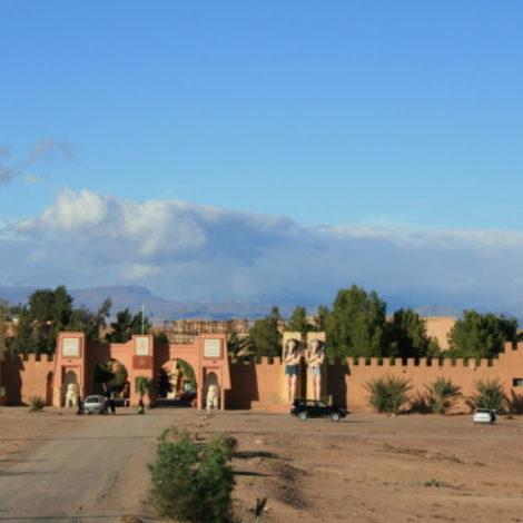 Forse non tutti sanno che il Marocco è stato il set di numerosi Kolossal…