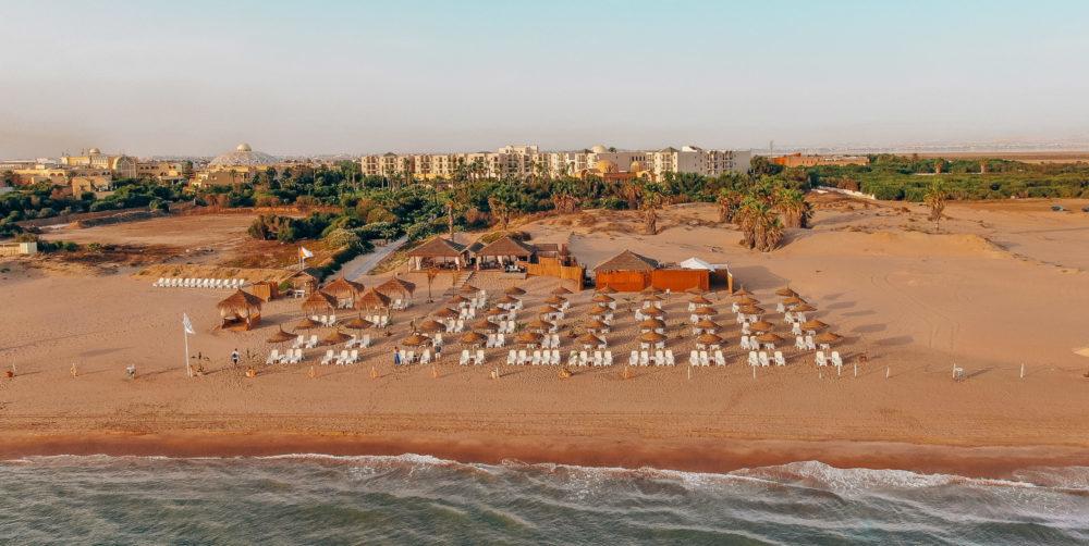 Maldive e Tunisia – Ripartire sereni e sicuri con i Resort The Residence