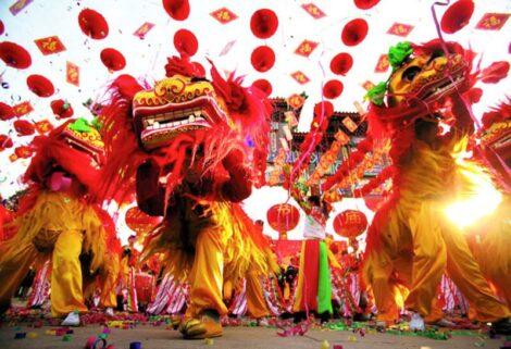 VIETNAM – The TET festival (part 2)
