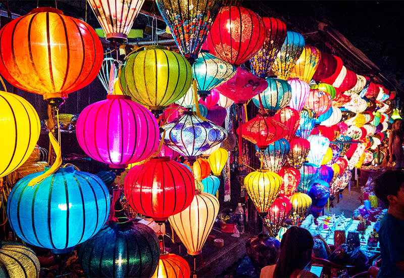 VIETNAM – The TET festival (part 1)