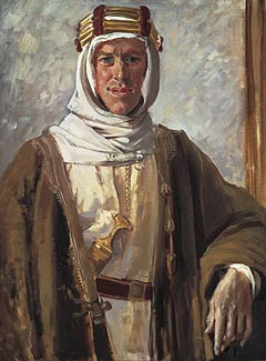 JORDAN – Lawrence of Arabia