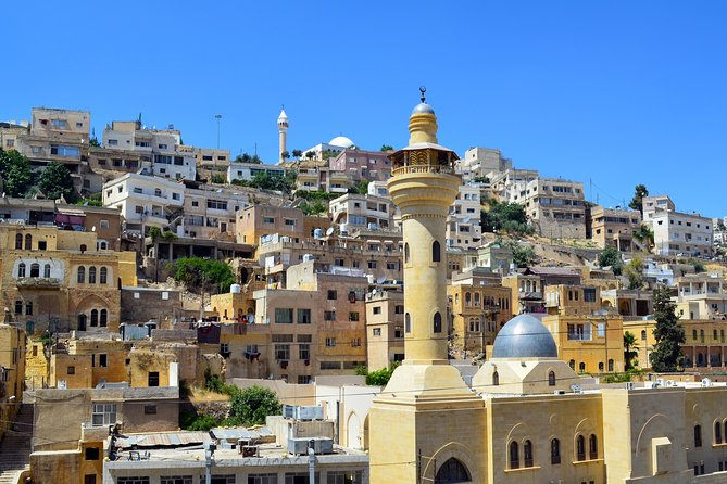 JORDAN – The city of SALT nominated for recognition as a UNESCO World Heritage Site