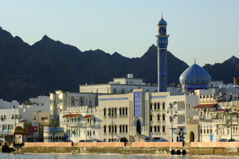 BREAKING-NEWS: OMAN – Entry without VISA and NO quarantine!
