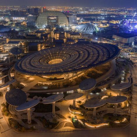EMIRATI ARABI UNITI –  al via il 1 ottobre 2021 l'EXPO 2020 –