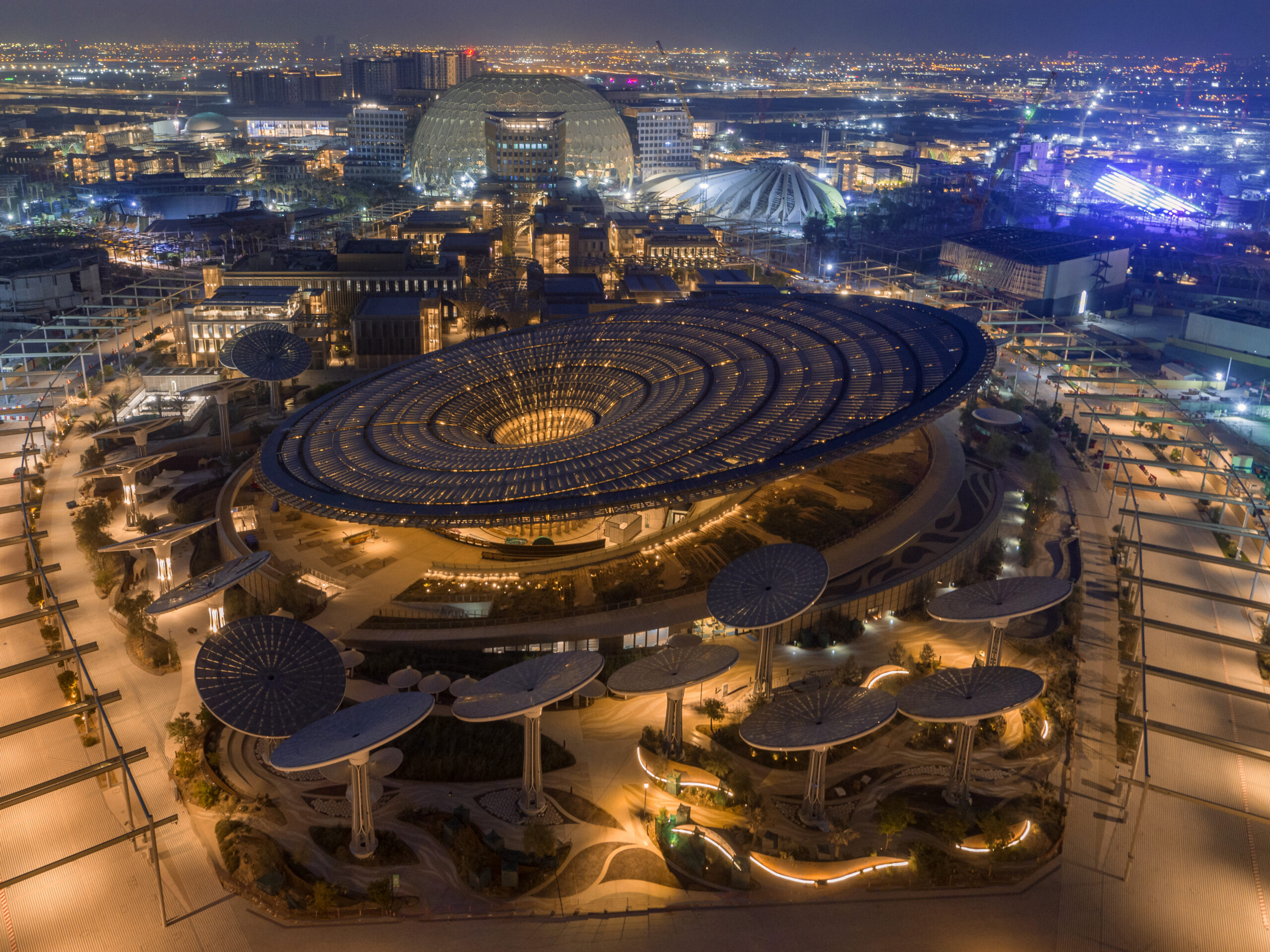 UNITED ARAB EMIRATES – EXPO 2020