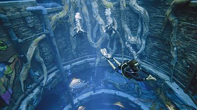 Dubai – The world's deepest diving pool opens in July 2021